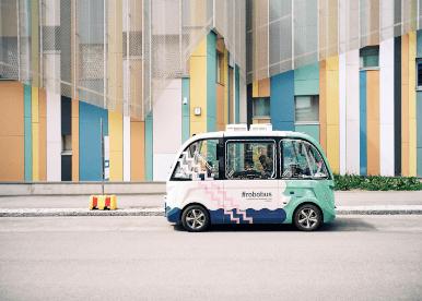 Parking chatbot